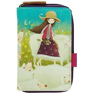 Santoro Kori - Kumi Buttercup Meadow - Children's wallet