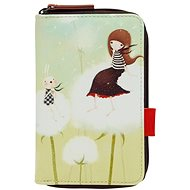Santoro Kori Kumi Blowing Kisses - Children's wallet