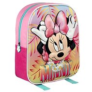 Disney 3D Minnie - Children's backpack