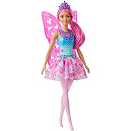 Barbie Magic Fairy with Pink Hair - Doll