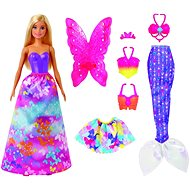 Barbie Doll and Fairy Accessories - Doll
