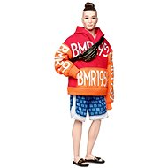 Barbie Bmr1959 Ken with a Deluxe Fashion Bun - Doll