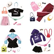 Barbie Designer Clothes and Accessories - Doll