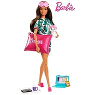 Barbie Spa Day Relaxation Brunette Doll