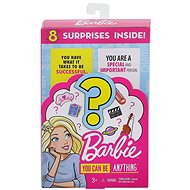Barbie Clothes for Professions with Surprise - Game Set