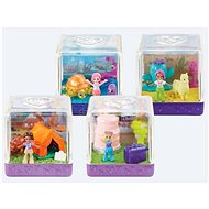 Polly Pocket Surprise Box - Game Set