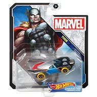 Hot Wheels Englishman - Marvel Superheroes - Toy Vehicle