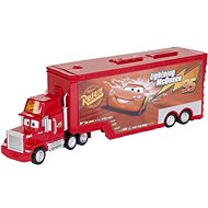 Cars 3 Transporter - Toy Vehicle