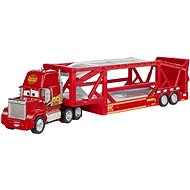 Cars 3 Transporter Red - Toy Vehicle