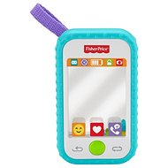 Fisher-price Selfie Phone - Toddler Toy