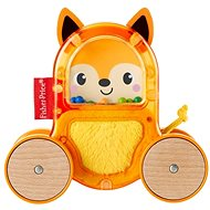 Fisher-price Animals on Wheels - Toddler Toy
