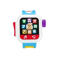 Fisher-price Smart Watch -  Sk - Toddler Toy