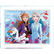 Frozen 2 Changing with Puzzle