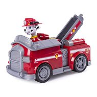 Paw Patrol Marshall Solid Vehicle - Game set