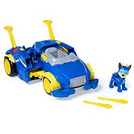 Paw Patrol Transforming Chase Vehicle - Game set