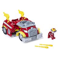 Paw Patrol - A Transforming Marshall Vehicle - Game set