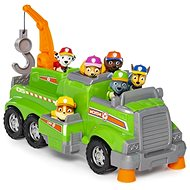 Paw patrol Big Rocky wagon - Game set