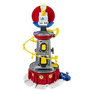 Big Patrol Tower Super Heroes - Game set