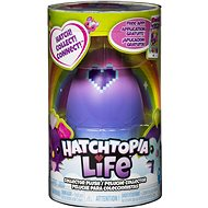 Hatchimals with App - Plush Toy