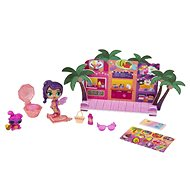 Hatchimals Pixies Holiday Play Set - Game Set