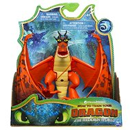 Dragons Elementary - Whispering Death - Figure