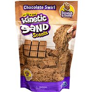 Kinetic Sand Fragrant Liquid Sand - Chocolate - Creative Kit