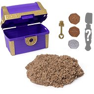 Kinetic Sand Buried Treasure