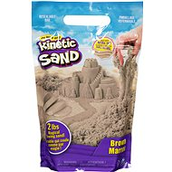 Kinetic Sand Brown sand 0,9kg