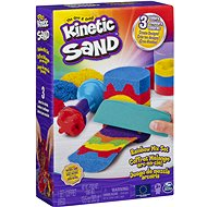 Kinetic Sand Rainbow Play Set