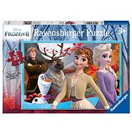 Ravensburger 050468 Disney Frozen 2 35 pieces