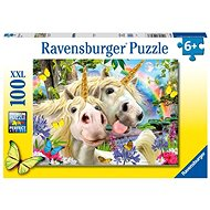 Ravensburger 128983 Happy Unicorns