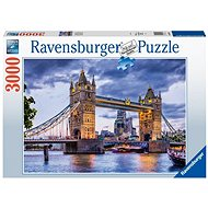 Ravensburger 160174 London - Puzzle