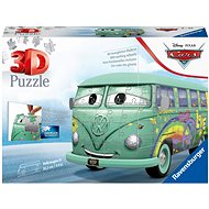 Ravensburger 111855 Fillmore VW Disney Pixar Cars