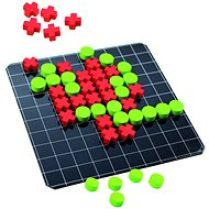 Magnetic five-in-a-row - Board Game