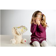 Teddy bear plush - Toddler Toy