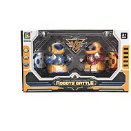 Mini robots fighters RC 2pcs - Robot