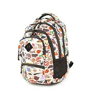 Rucksack Only Grand Sea life - Backpack