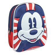 Mickey 3D - Backpack