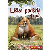 Fox Lined Duet - Board Game