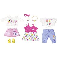 BABY born Set of spring clothes - Doll Accessory