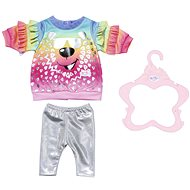 BABY born Older sister Clothes with a sweater - Doll Accessory