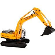 Excavator - Toy Vehicle