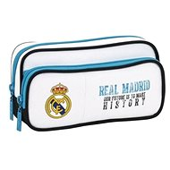 Real Madrid Case Double White