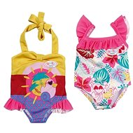 BABY born Swimsuit, 2 types - Doll Accessory