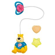 BABY born Interactive pacifier - Doll Accessory