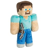 Minecraft Steve Tall - Plush Toy