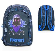 Fortnite Backpack - Blue - City Backpack