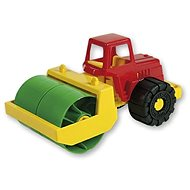Androni Roller Little Worker - 25 cm - Toy Vehicle