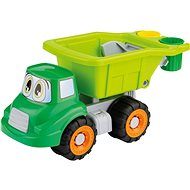 Androni Car with dustbins - 32 cm - Toy Vehicle