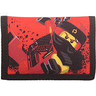 LEGO NINJAGO Kai - Children's wallet
